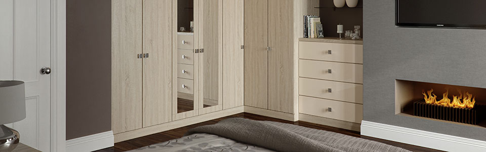 Flair, Warmth and Practicality into the Bedroom